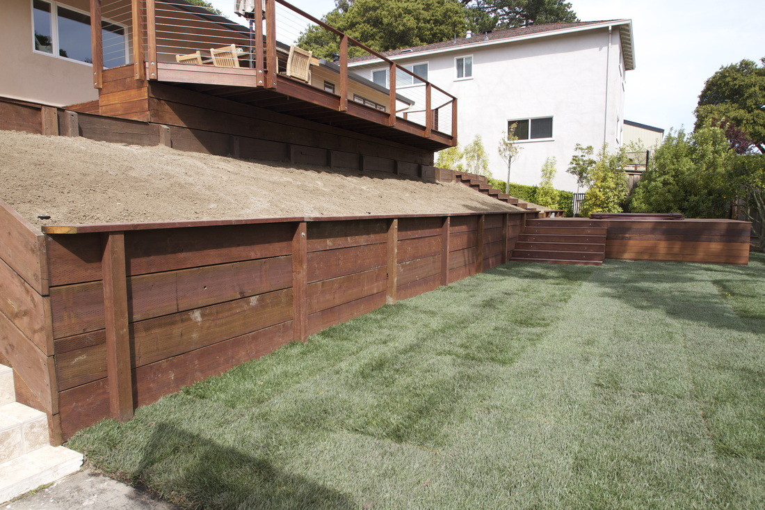 New or Artificial Lawns